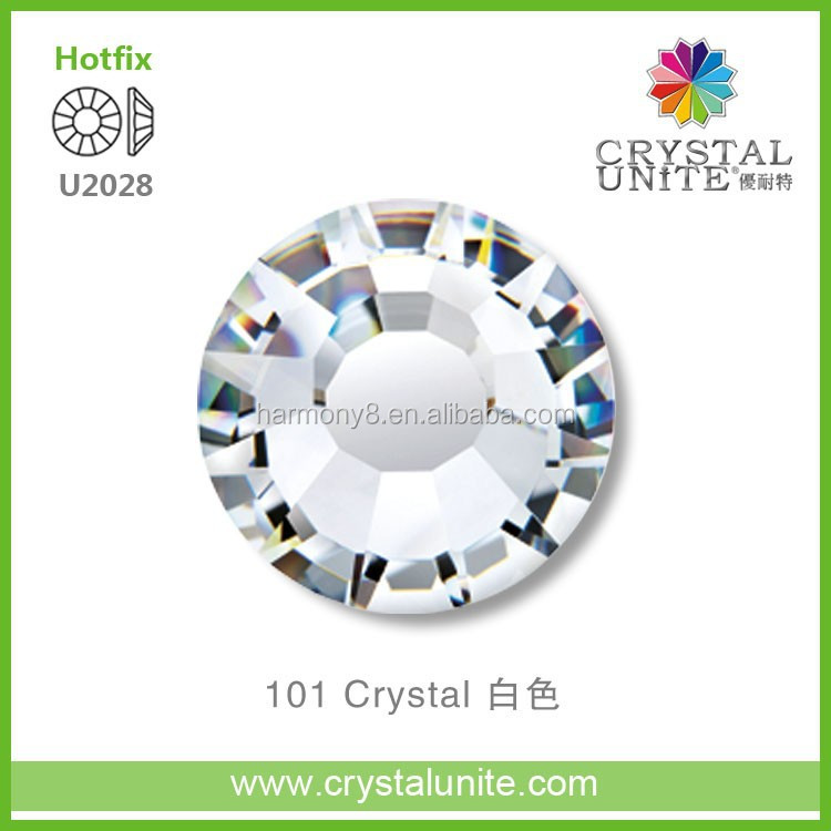 101 crystal