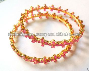 Bangles And Bracelets Handmade Designer Indian Jewelry semi
