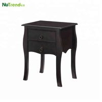 Factory price bedside cabinet night stand with cheapest