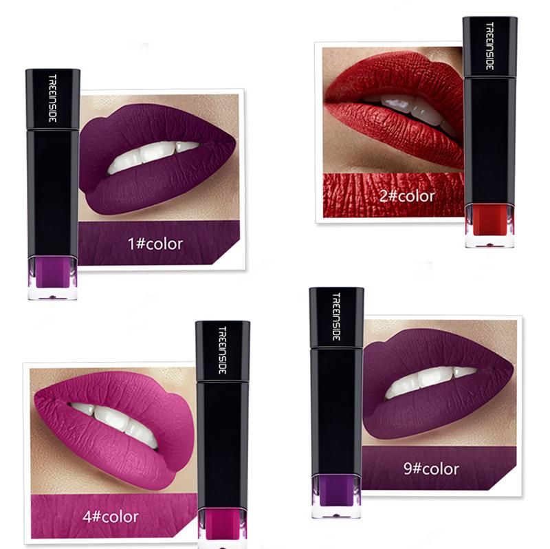 Alibaba.com / Wholesale private label liquid lipstick custom liquid matte lipstick private label liquid lipstick matte waterproof