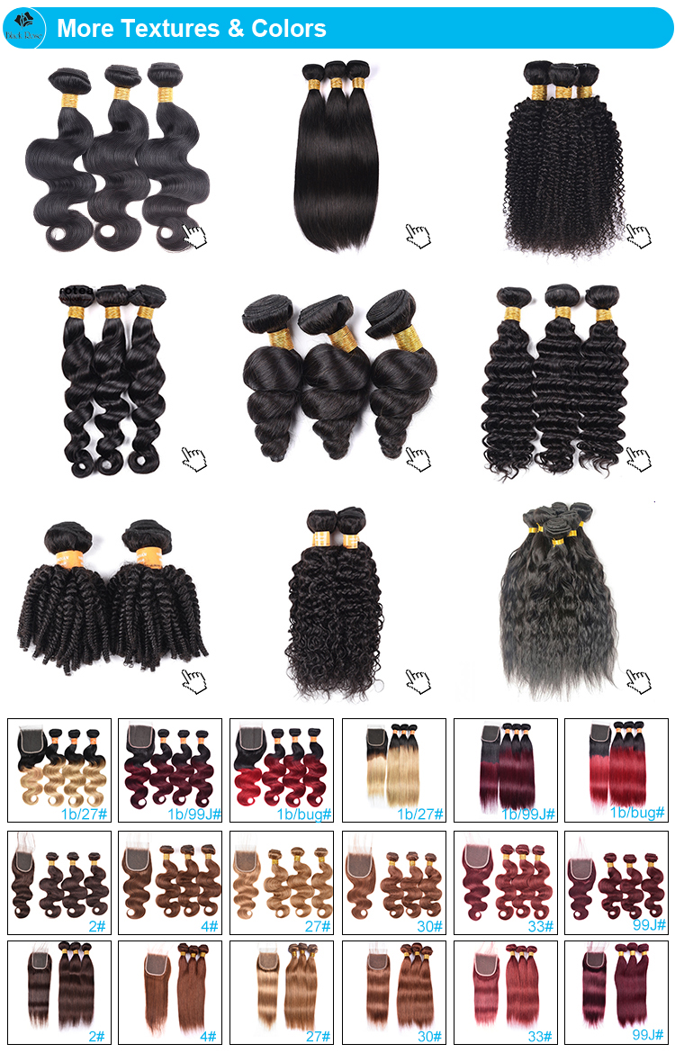 Free Sample Virgin Brazilian Hair Bundles, Wholesale 8a Grade Real Mink Brazilian Hair