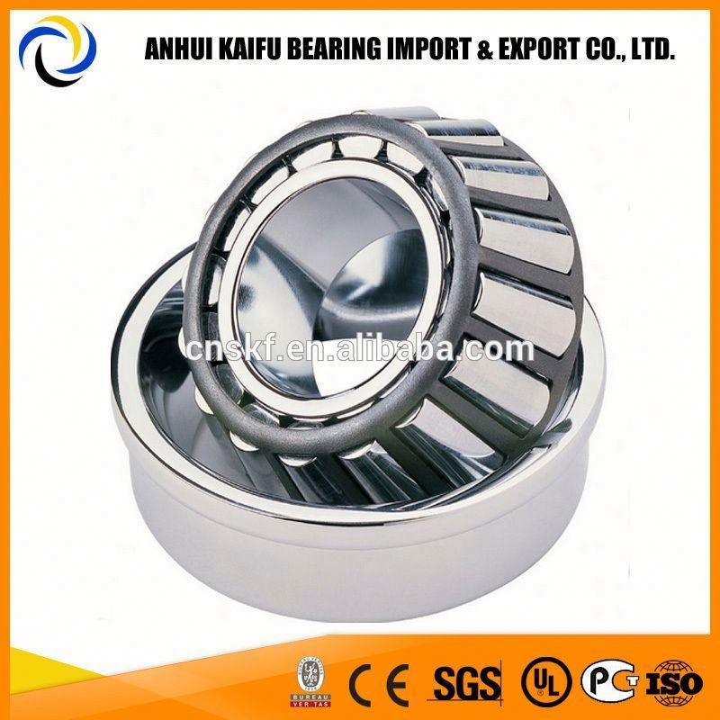 3381/3331 Bearing manufacturing process TS type taper roller bearing 3381 3331