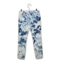Girls Premium Jeans cheap stretch jeans snow wash jeans