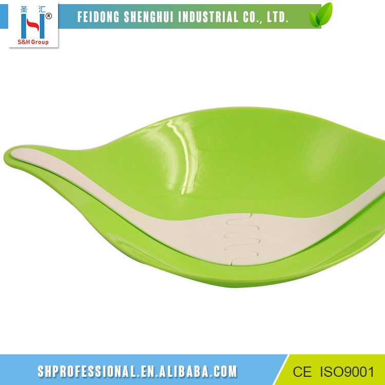 Wholesale Vegetable Fruit Kitchen Salad Bowl Container