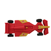 Promotion OEM Sports Car Pendrive PVC 4GB USB Flash Drive with Low Price