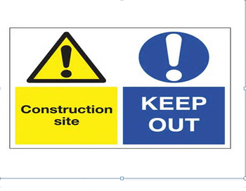 photograph relating to Construction Signs Printable identified as Reflective Street Website traffic Symptoms,Marketing consultant Signage - Purchase Highway Targeted traffic Signs and symptoms,Printable Stability Signs or symptoms Arabic Security Indication Highway Security Symptoms Security Caution Indication