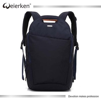 503f1ac56b 2017 New Latest Weierken Promotion Hot Sale OEM Charging Laptop Backpack  USB with USB Charger