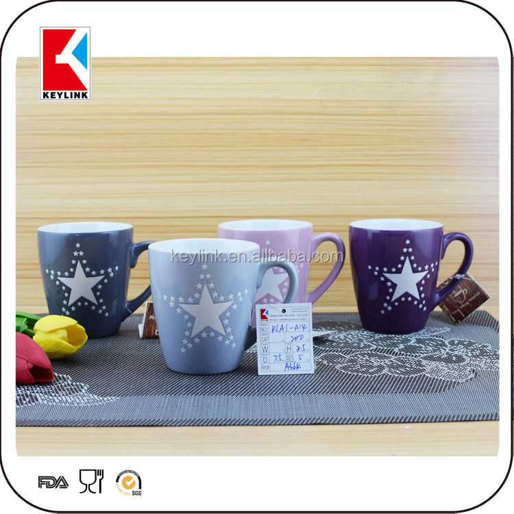 High Quality Cheap Price Tabelware Ceramic Bulk Chinese Tea Cup