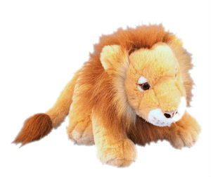 All of our Soft Toys rb333 Lion Teddy Bear ,The King of the Jungle