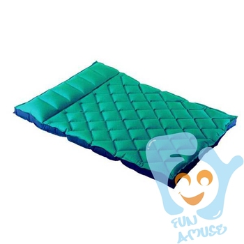 high quality outdoor camping air bed inflatable rubber air mattress - Air Bed Mattress