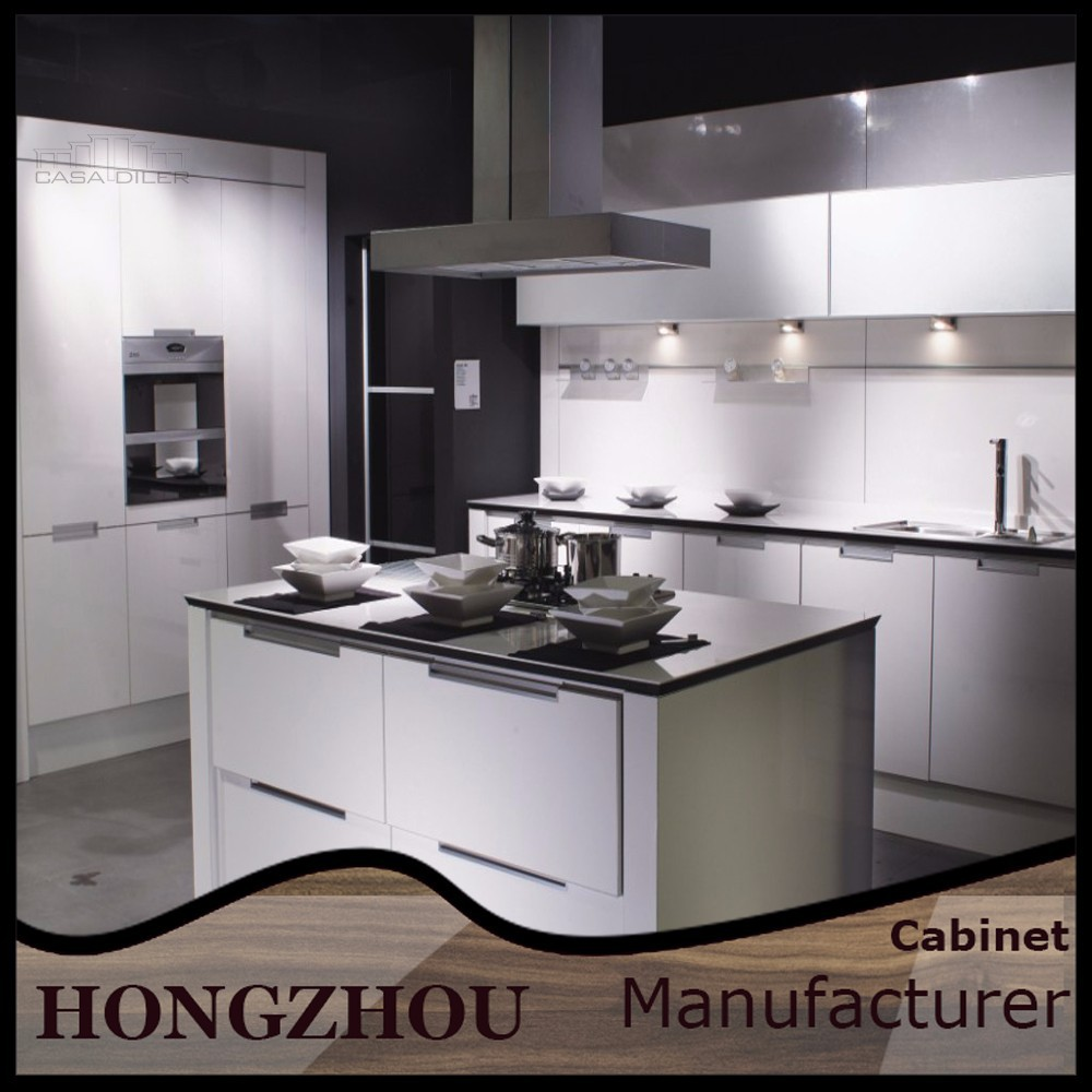 Latest Kitchen Cabinets: New Solid Wood Cabinets Kitchen Products