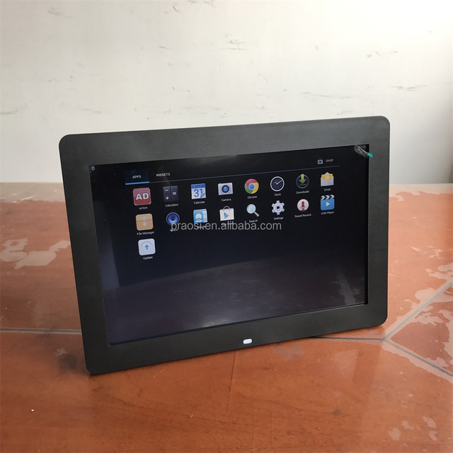 Elegant Large Size Android Wifi 12 13 15 17 18 19 23 27 32 40 Inch Digital