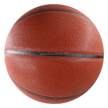 no logo standard PVC basketball size 7 in bulk