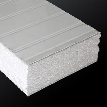 50mm Polystyrene Eps Foam Cladding Panel Cement Foam