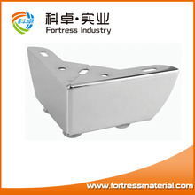 Fortress replacement metal sofa legs