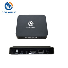 COL2022P <span class=keywords><strong>Migliore</strong></span> Android Smart TV Box Wifi per Sistema <span class=keywords><strong>IPTV</strong></span>