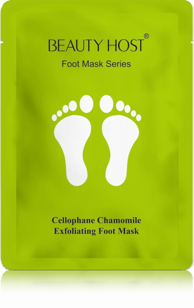 Homemade dry feet mask type,Spa foot mask exfoliating ,Baby Hand Mask and Foot mask with our lable and print