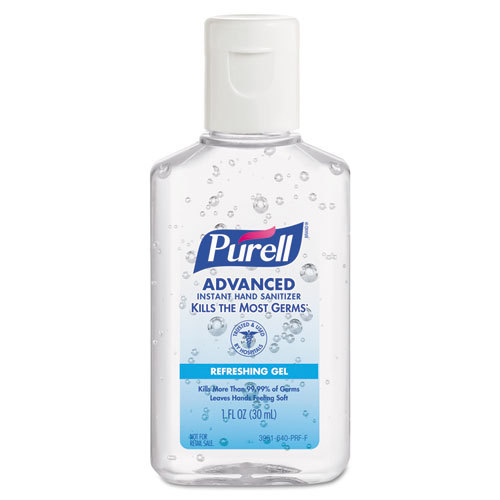 Where can you find Purell hand sanitizer MSDS sheets?