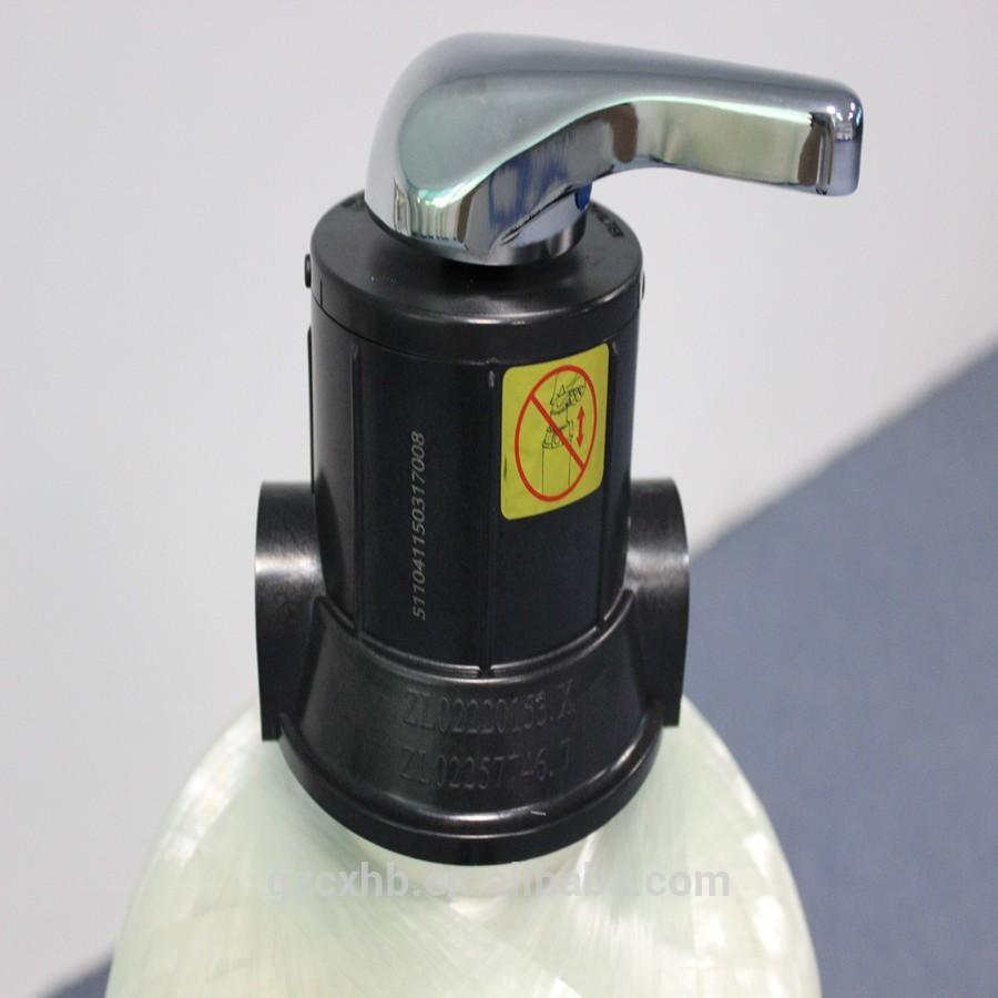china geliefert druckbehälter/wasser filterbecken für wasser