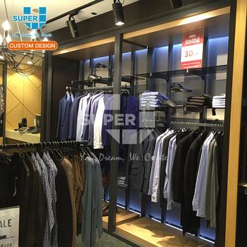 3ff112ceab587 Erkek Vitrin Özel Giyim Vitrin Erkek Mağaza Raf Sistemleri - Buy ...