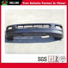 hot sales plastic car front bumper for isuzu dmax 2002-2005