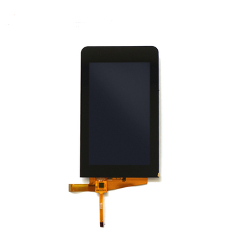 5 inch 720*1280 TFT touch screen LCD module display with IPS screen and rgb 16bit interface panel