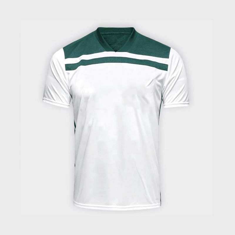 Professional Top Grade Soccer Uniform Polyester Blank Football Suits Custom National Sportswear, Any color is available