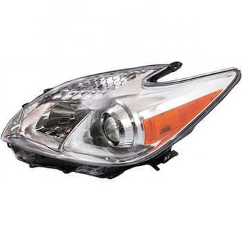 Auto Body Kit Car Headlamp Headlight For Toyota Prius ZVW30 2012 - 2015