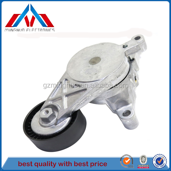 Accessory Belt Tensioner for VW Volkswagen Jetta 2005-2006 13392632