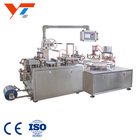 Automatic Candles Plastic PVC PET PS Blister Paper Card Packing Machine