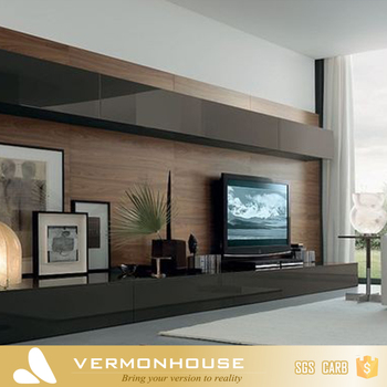 living room new model tv cabinet with showcase buy new. Black Bedroom Furniture Sets. Home Design Ideas