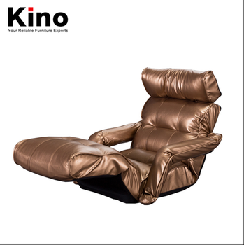 Astounding Japanese Super Fibre Leather Modern Folding Lazy Sofa Chair In Living Room Furniture And Floor Seating Fabric Lazy Sofa Bed Buy Japanese Super Fibre Machost Co Dining Chair Design Ideas Machostcouk