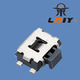 4 pin tact switches stainless steel tact switch miniature tact switch LY-A03-04