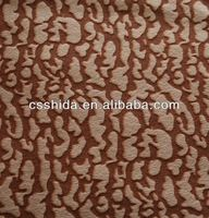 velboa sound absorbing fabric covered wall panel