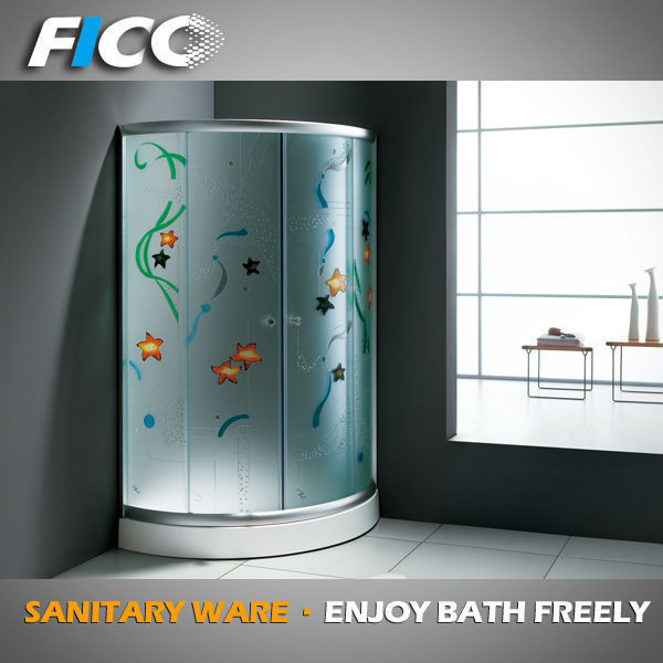 Standard Size Shower Room, Standard Size Shower Room Suppliers and ...