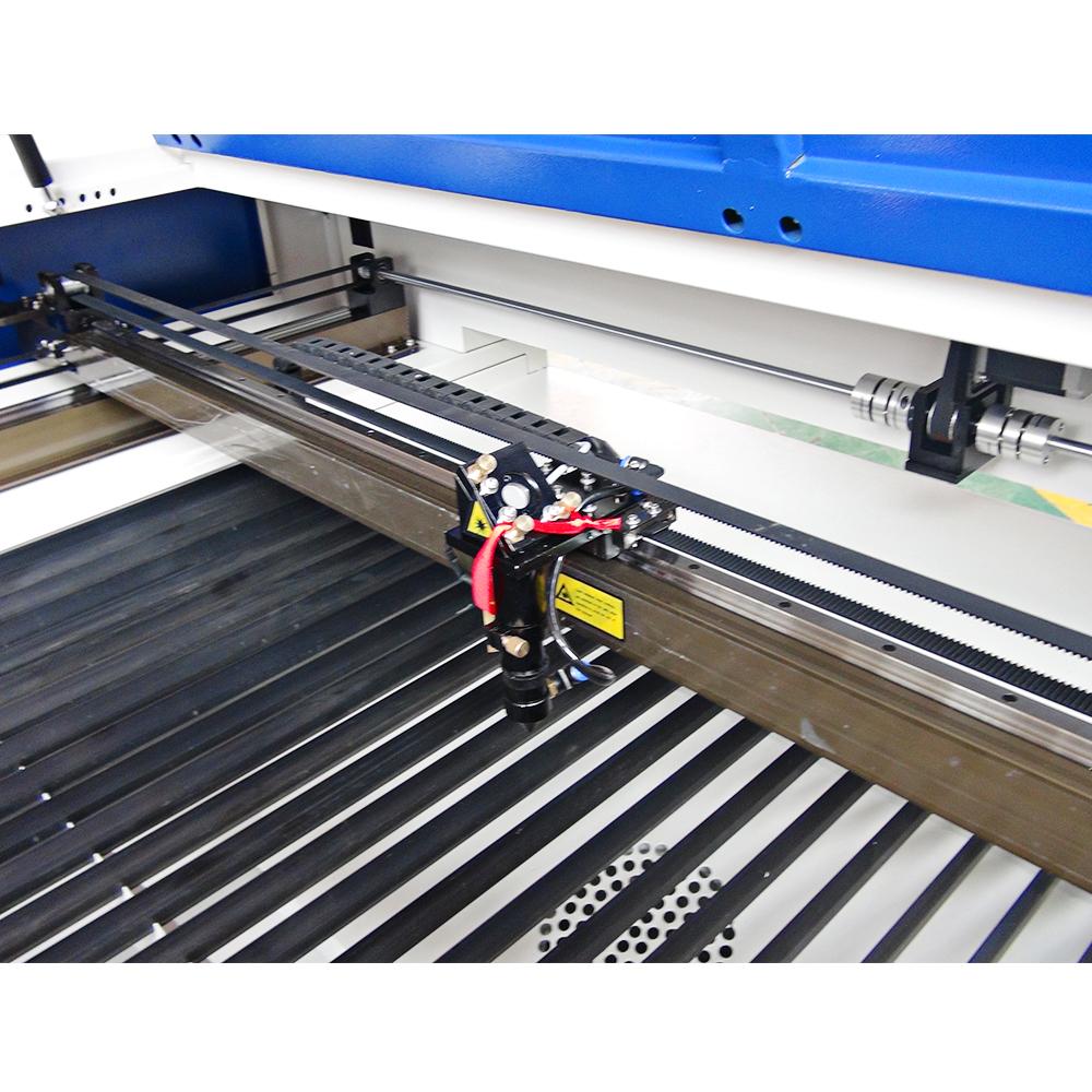 150w Mdf Wood Acrylic Laser Cutting Machine Price - Buy ...