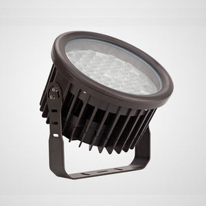 HIgh bright 48w outdoor waterproof led landscape spotlight