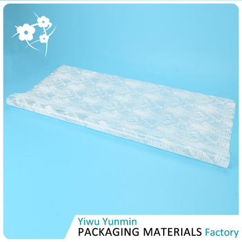 Wholesale Popular High Quality Glitter Cellophane Wrapping Paper