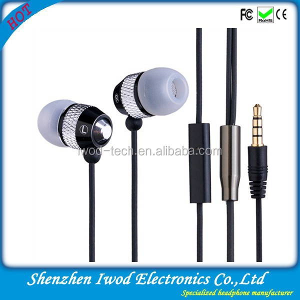 2015 fancy color headphones cool black stereo earphone for nokia e71 samsung s5