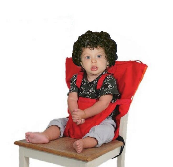 High Quality Baby Feeding Seat Travel Sacking Seat Portable Baby
