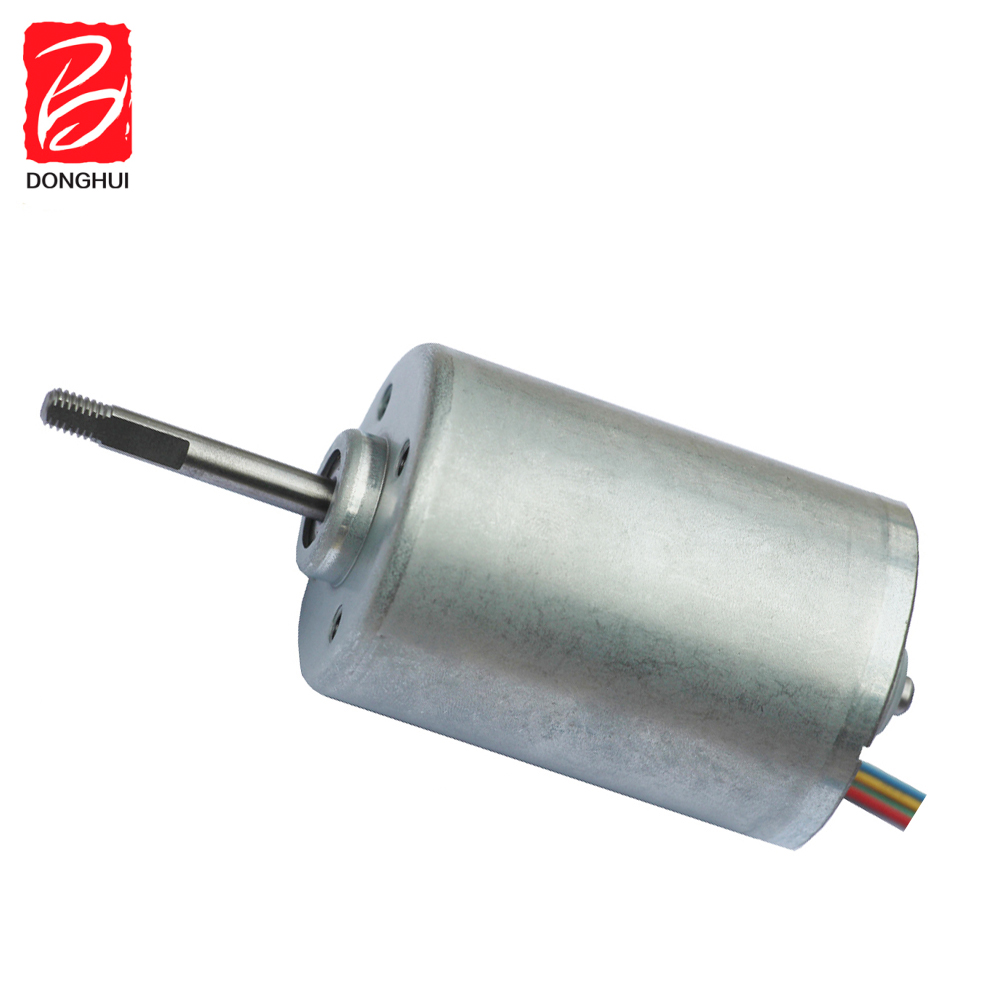 24v 48v electric fan car medical brushless bldc 12v dc motor