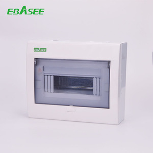 China Cheap Electrical Surface type PC/ ABS pvc enclosure box