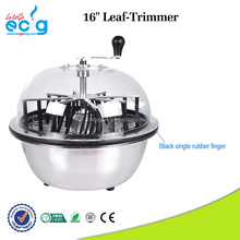 16'' and 19'' hydroponic electric bud leaf trimmer/portable grass machine for garden plant