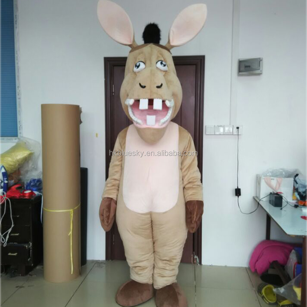 Bswm251 Cartoon Character Donkey Mascot Costume Custom Donkey Mascot For Sale - Buy Donkey Mascot CostumeDonkey CostumeMascot Costume Product on Alibaba. ... & Bswm251 Cartoon Character Donkey Mascot Costume Custom Donkey Mascot ...