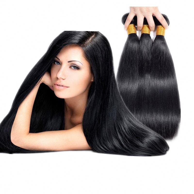 Virgin hair bundle wholesale 3 bundle with closure peruvian hair Single bundle фото