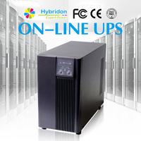 3000VA 2400W Pure Sine Wave Online Uninterrupted Power Supply UPS