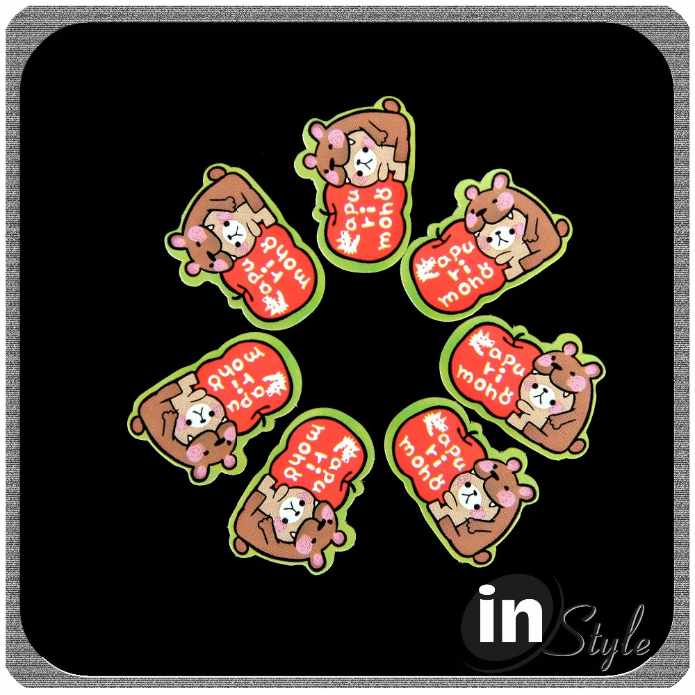 ... Paper,Paper Die Cut,Decoration And Crafting Die Cut Sticker Product on