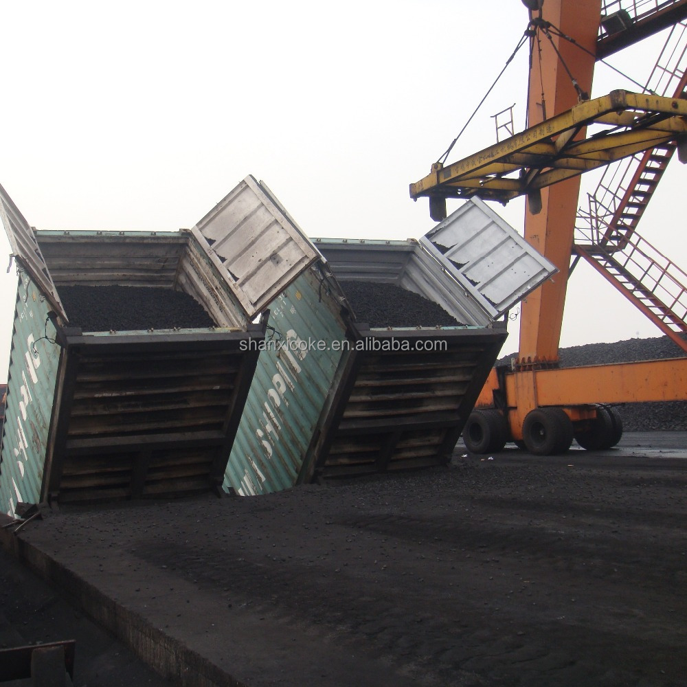 High quality and good price low ash Metallurgical coke