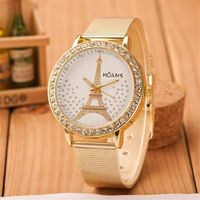 men geneva brand watches price lady gold watches women Mesh original watches