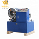 "1/4"" up to 2"" hot sale hydraulic hose crimping machine/ rubber pipe making machine/hose pressing machine"